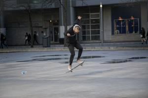 Rye-Skate
